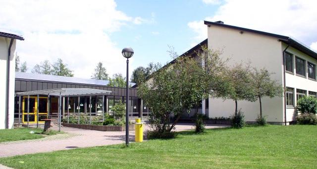 Grundschule Startseite