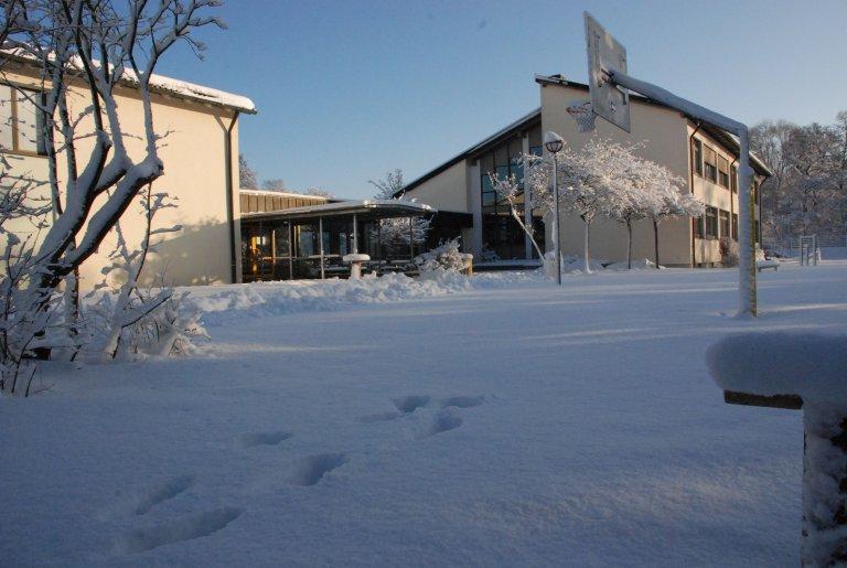 Winter Grundschule Startseite